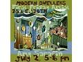 Modern Dwellers Chocolate Lounge - logo